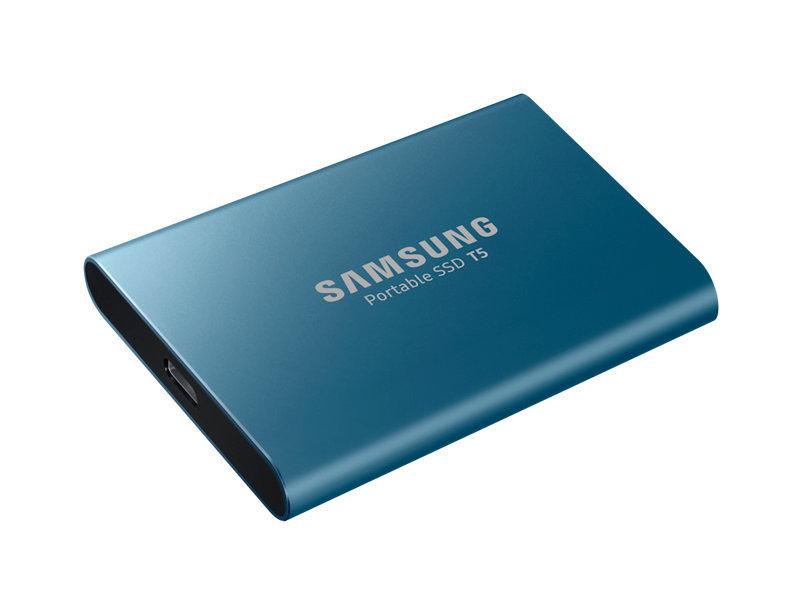 Disco duro SSD Samsung 500 GB