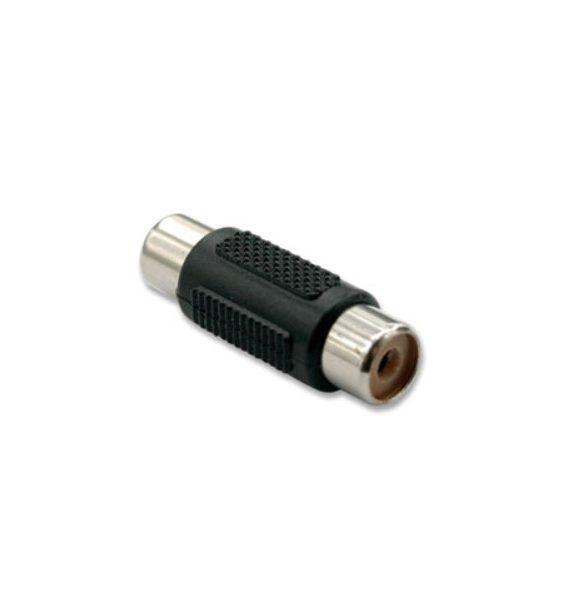 Intronics OEM Adaptador RCA hembra a RCA hembra mono (MA47) 9